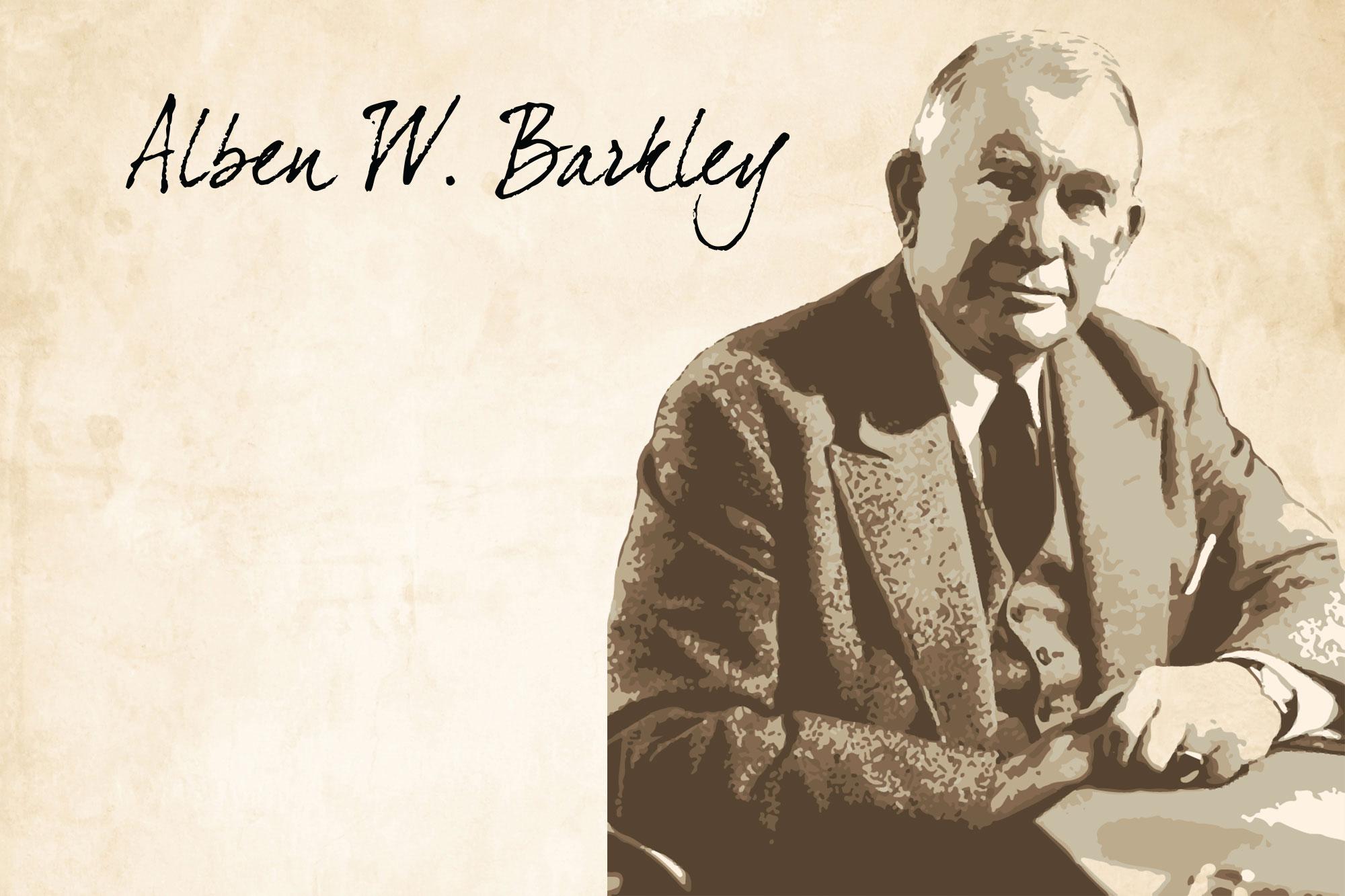 Alben Barkley Release